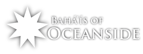 Bahá'ís of Oceanside